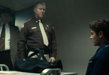 James Hetfield in Ted Bundy biopic