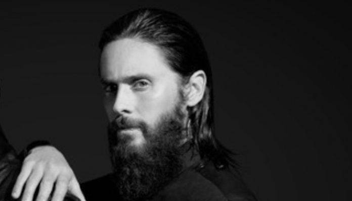 jared leto 30 seconds to mars