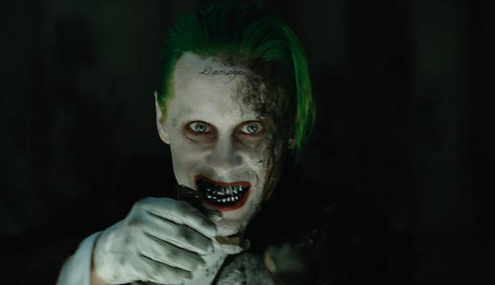 """'Joker' film reportedly """"upset"""" 'Suicide Squad' star Jared Leto"""