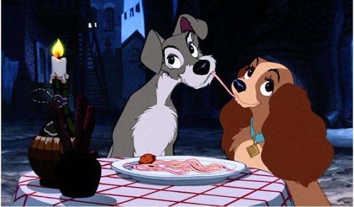 Lady And The Tramp Reboot To Revamp Problematic Siamese Cat Song