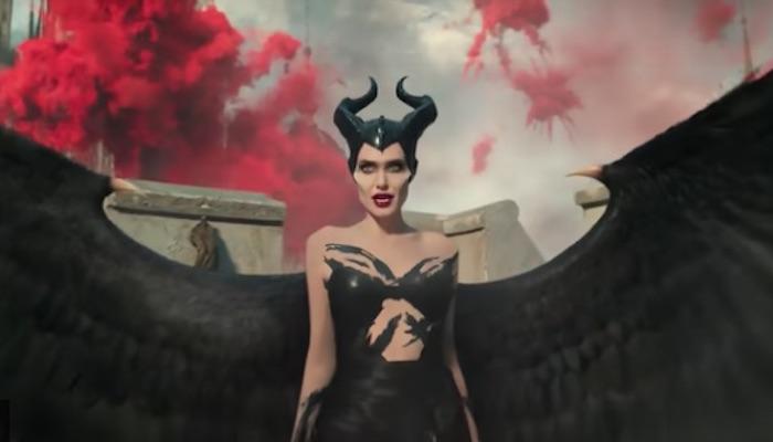 'Maleficent: Mistress Of Evil' drops stunning new poster