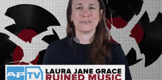 laura jane grace against me