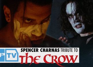 ice nine kills the crow