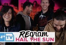 hail the sun