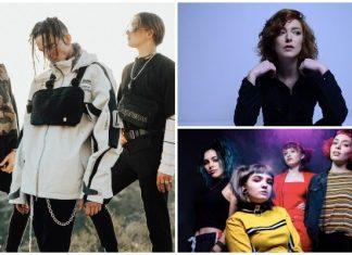 new songs may 25