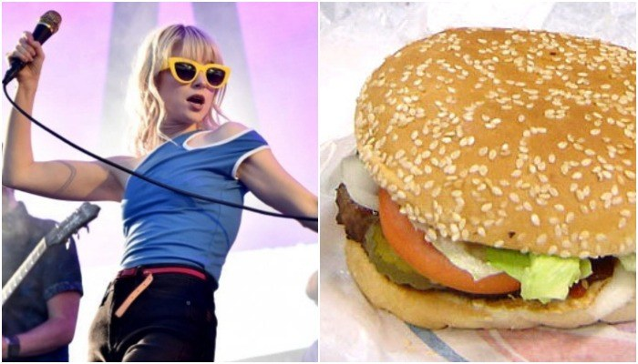 Burger King spoofs McDonalds with