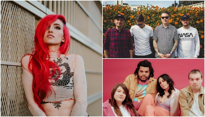 Lights drops acoustic song and other news you might have missed today