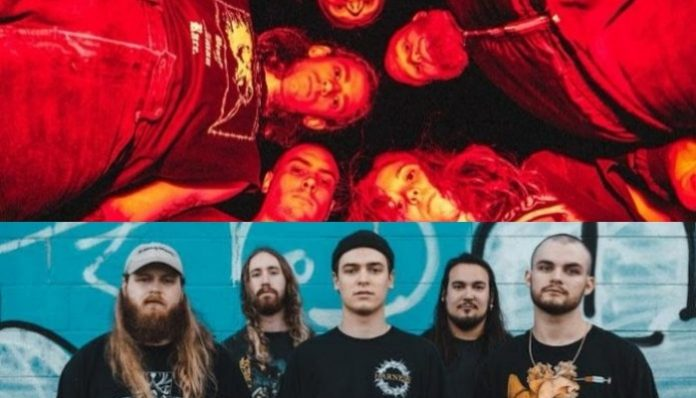 Knocked Loose, Code Orange play late-night gig after festival cancellation