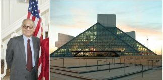 I.M. Pei, Rock & Roll Hall Of Fame