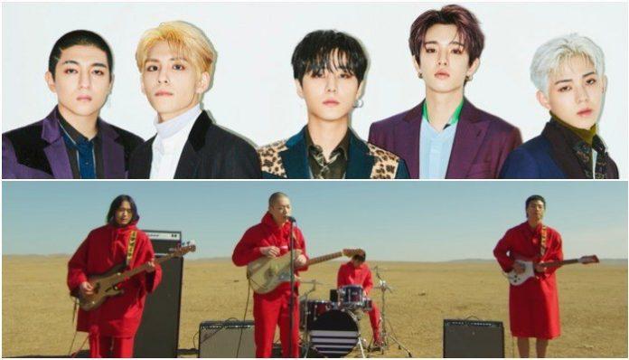 K-pop, Day6, Hyukoh