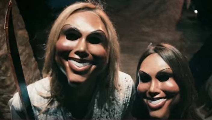 Louisiana Police Upset Residents By Using 'The Purge' Siren For Curfew