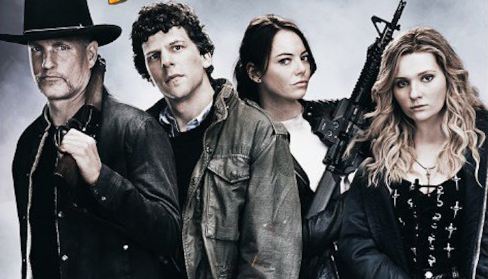 "'Zombieland: Double Tap' originally used ""boring"" zombie obsession for plot"