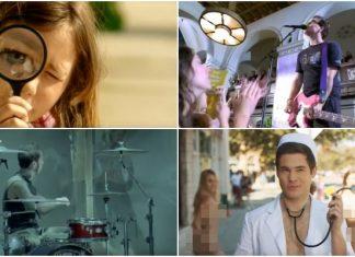 blink-182 music video quiz