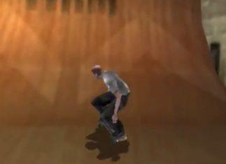 Tony Hawk video game soundtracks
