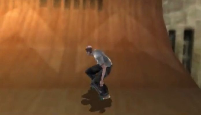 Tony Hawk video game soundtracks