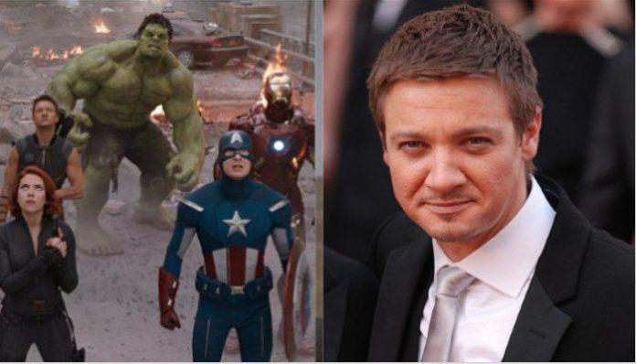 Avengers, Jeremy Renner