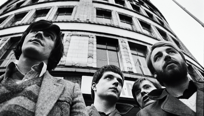 An appreciation of Joy Division 40 years later by Geoff Rickly