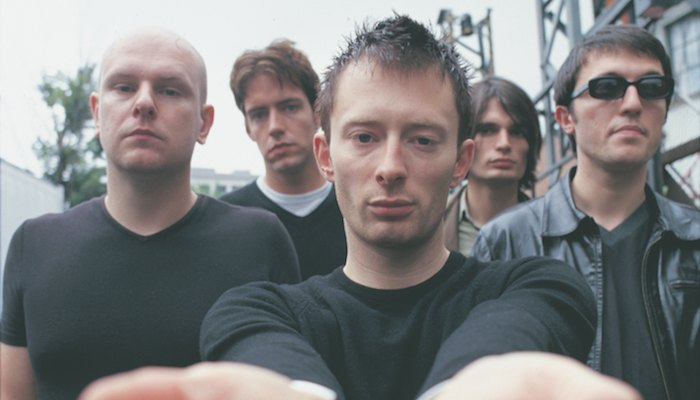 No alarms and no surprises: Radiohead's 'OK Computer' turns 22
