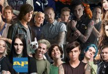 vans Warped Tour 25 header