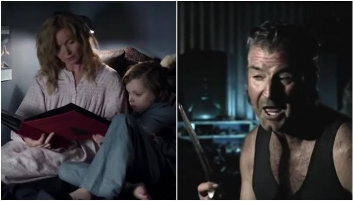 australia horror movies the babadook wolf creek
