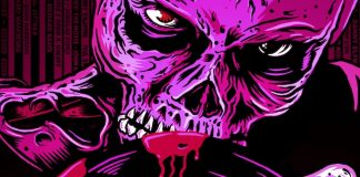 blood on wax book horror movie soundtracks