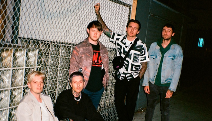 BRING ME THE HORIZON RELEASE NEW MUSIC VIDEO