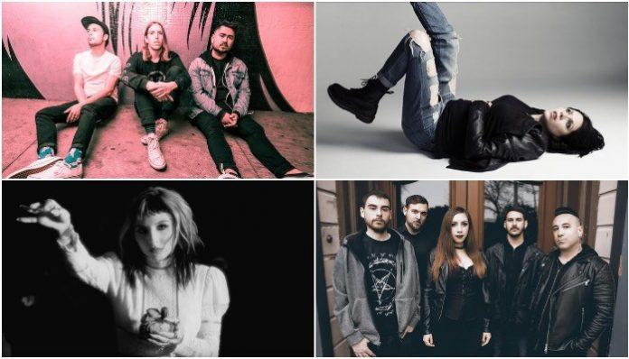 AP&R new songs list june 28