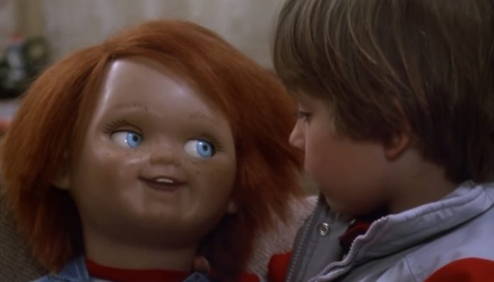 childs play 1988
