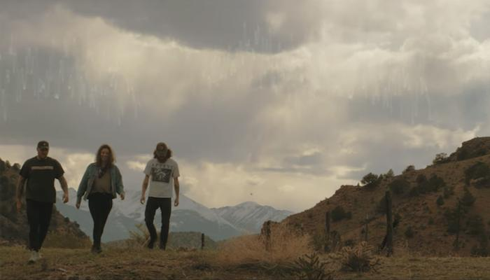 Comrades journey to self-discovery in atmospheric video—watch