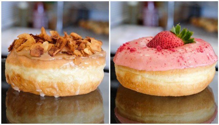 national doughnut day donut friend