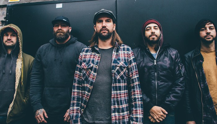 Every Time I Die holiday show to include Against Me!, Glassjaw, more