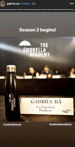 gabriel ba umbrella