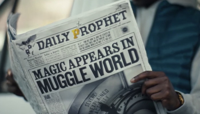 Harry Potter: 'Pokemon Go' style Wizards Unite mobile game to be released