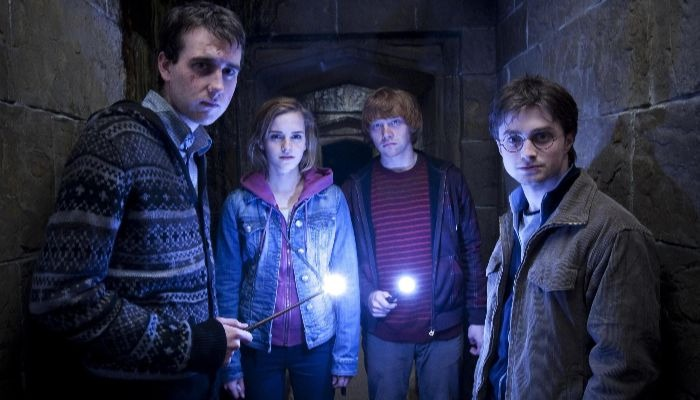 Harry Potter Wizards Unite Release Date Reportedly Announced