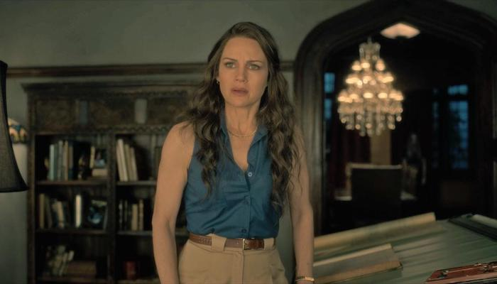 Haunting Of Hill House Star Set To Return For Second Season