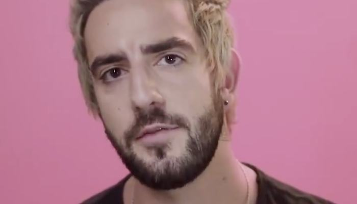 Jack Barakat confirms WhoHurtYou project with mental health reflection