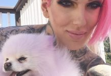 jeffree star dog