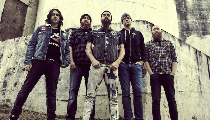 Killswitch Engage Fans Cover Unreleased Song Using Only Guitar Tabs