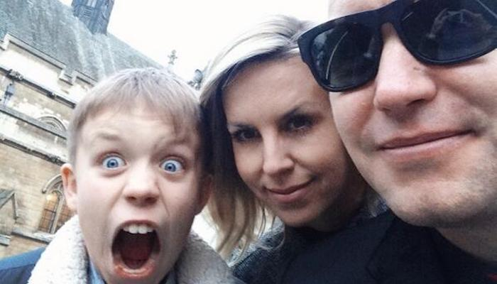 20 times Mark Hoppus delivered the absolute best dad joke
