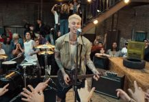 machine gun kelly mgk i think im okay video