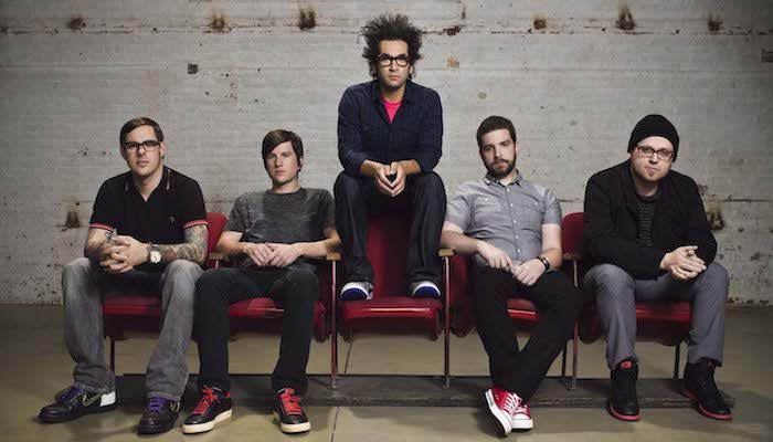 Motion City Soundtrack announce first live shows since 2016