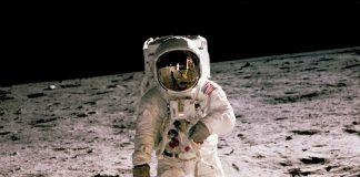nasa moon space
