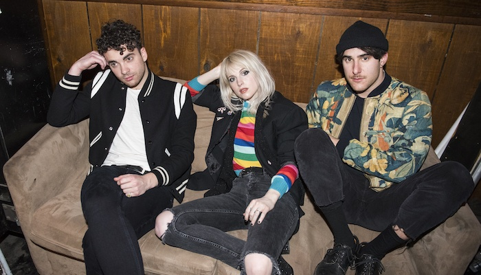 Paramore remove 'Say Their Names' poster following comments from fans