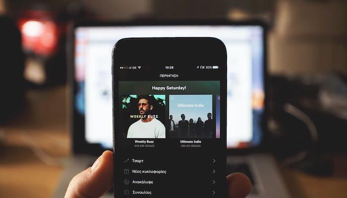 Spotify pre-save links may allow labels to track, change