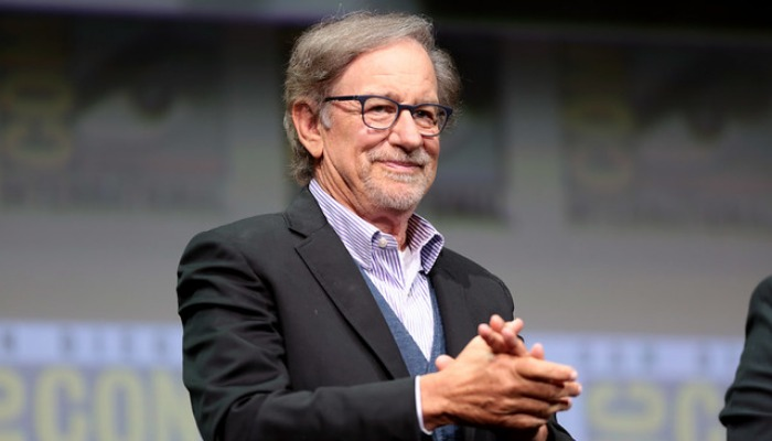 "Steven Spielberg Writing ""Creepy"" & ""Super Scary"" Series For Jeffrey Katzenberg & Meg Whitman's Quibi – Banff"