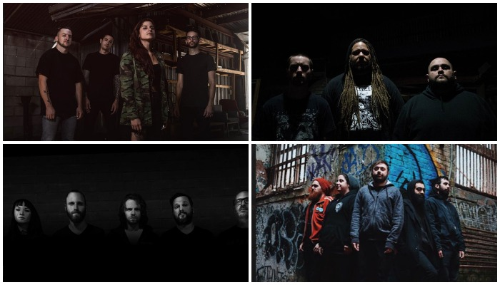 Top 20 rising metal bands you need to headbang to right now