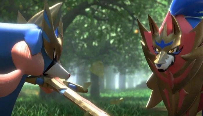 Pokemon Channels Corgi Like Cuteness In New Sword Shield Character