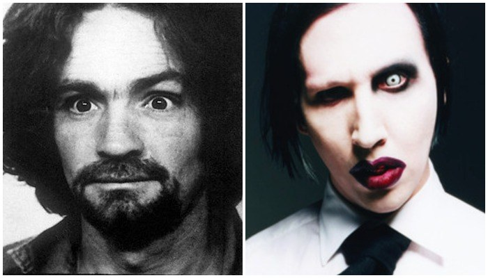 Serial killer quote or band lyrics: Can you tell the difference?