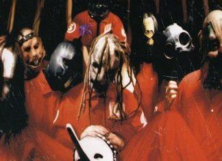 slipknot 1999