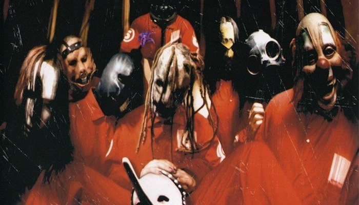 045fa1a59 Slipknot masks transformation: 20 years of literal blood, sweat and ...